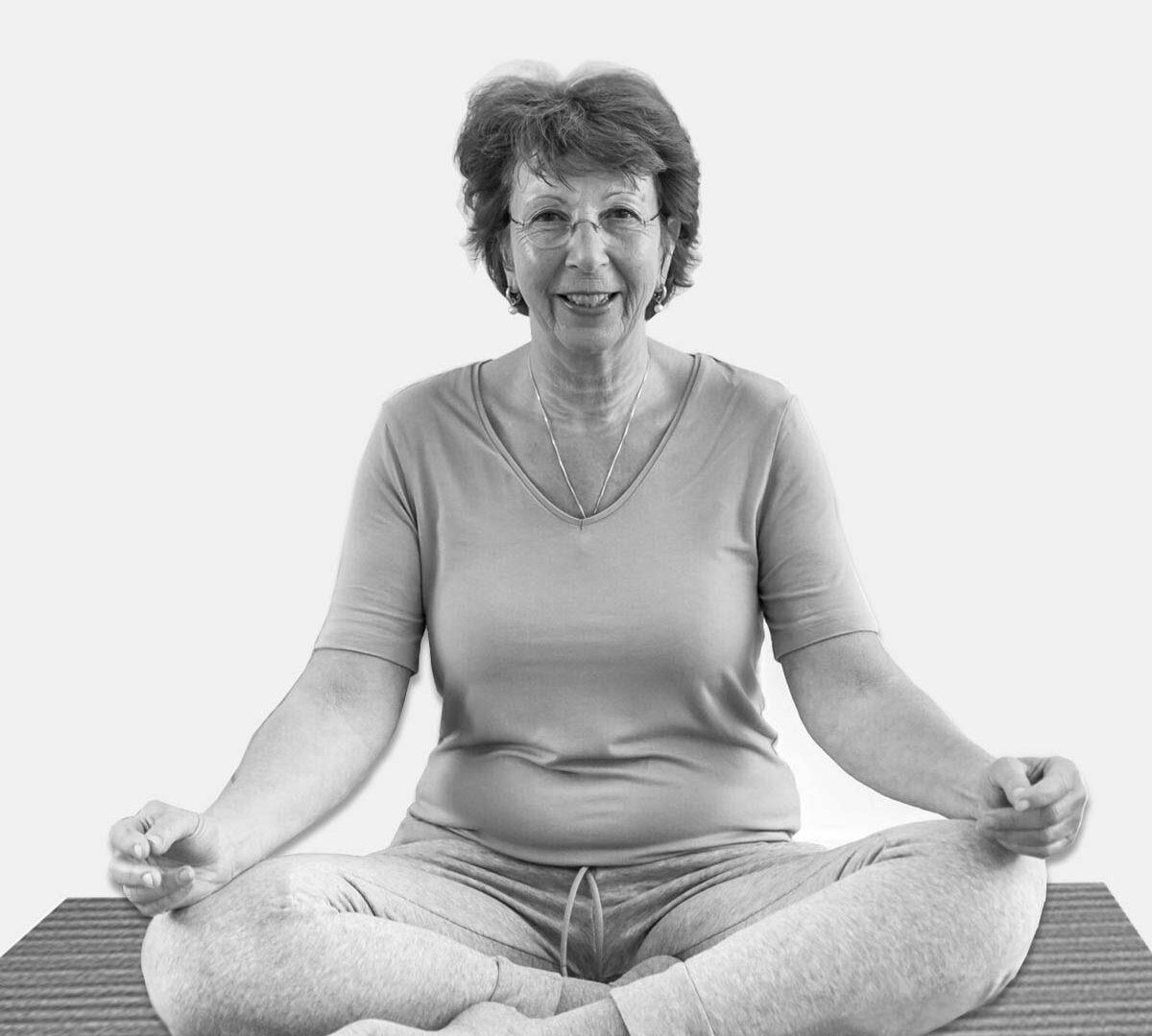 Jouw Yogaspecialist